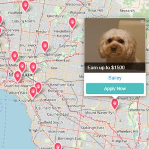 PetCloud has Pet Jobs in Melbourne