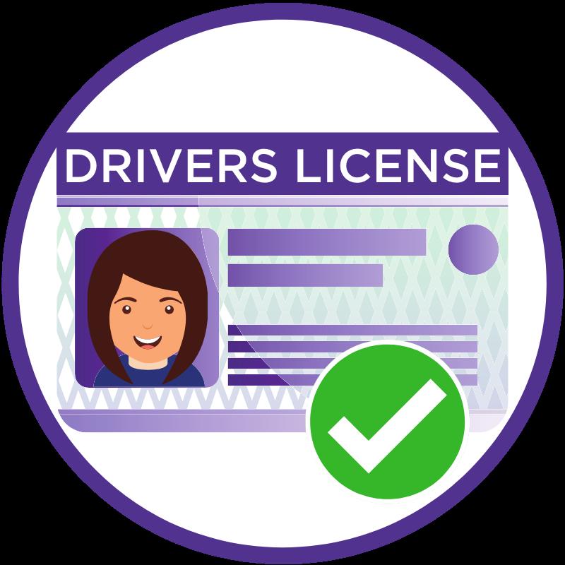 Current AU Drivers License