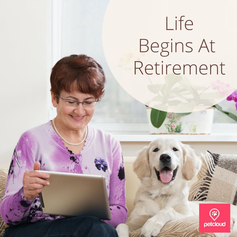 Life begins at retirement