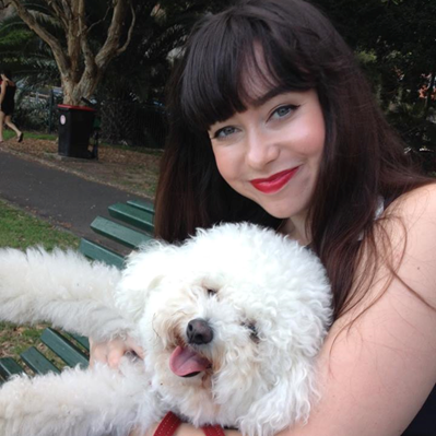 PetCloud House & Pet Sitter Lauren from Surry Hills, NSW has had a Police Background check.