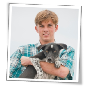 Picture of Dog Pet Owner
