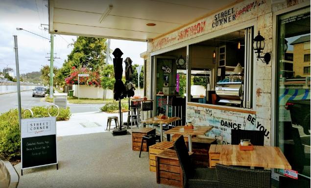 Street Corner Espresso 1/1840 Lower Gold Coast Hwy, Burleigh Heads