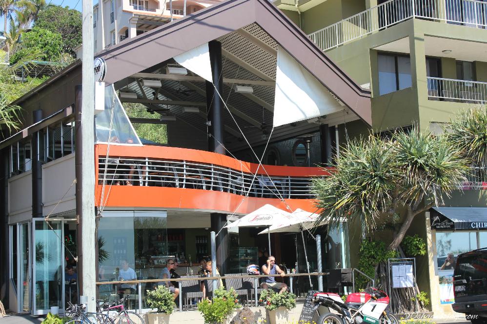 Elephant Rock Cafe