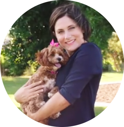 Deb, Founder of PetCloud & Fellow Pet Owner