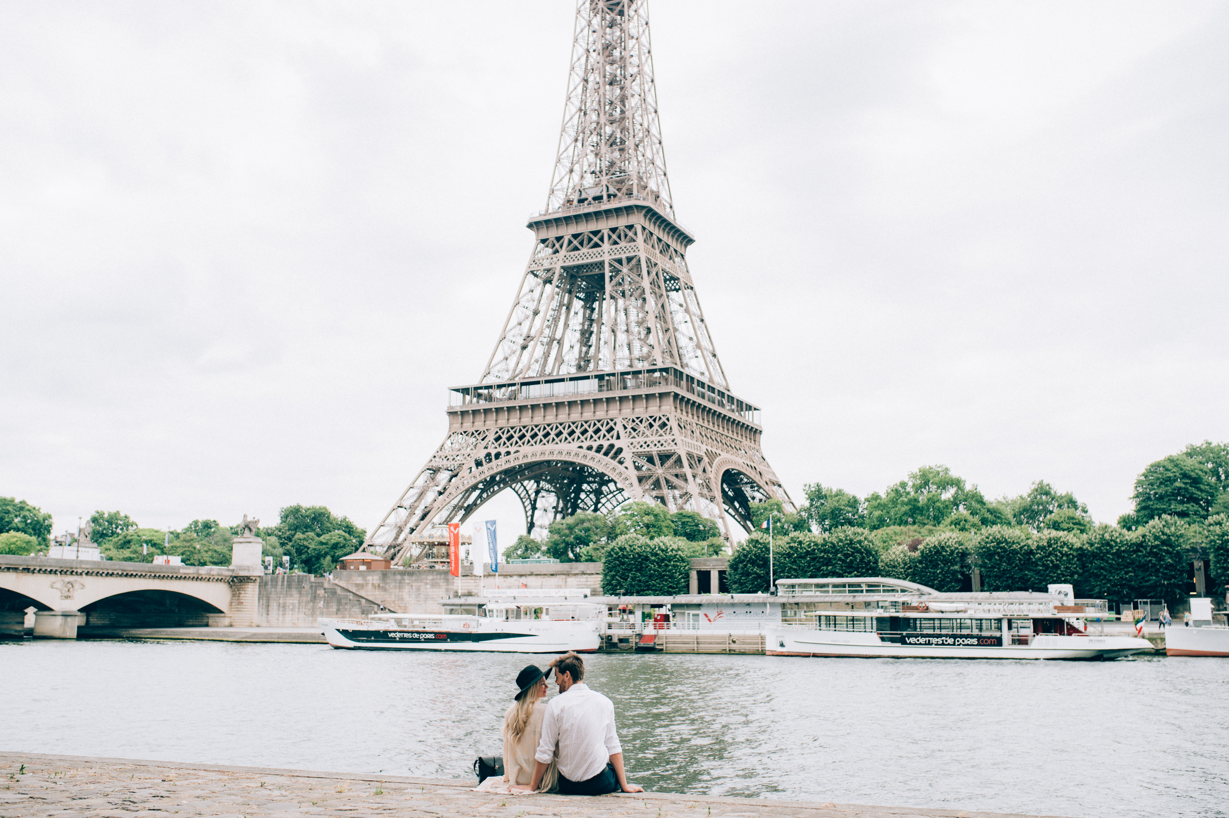 Travelshoot, PetCloud, Paris, Couples, Travel
