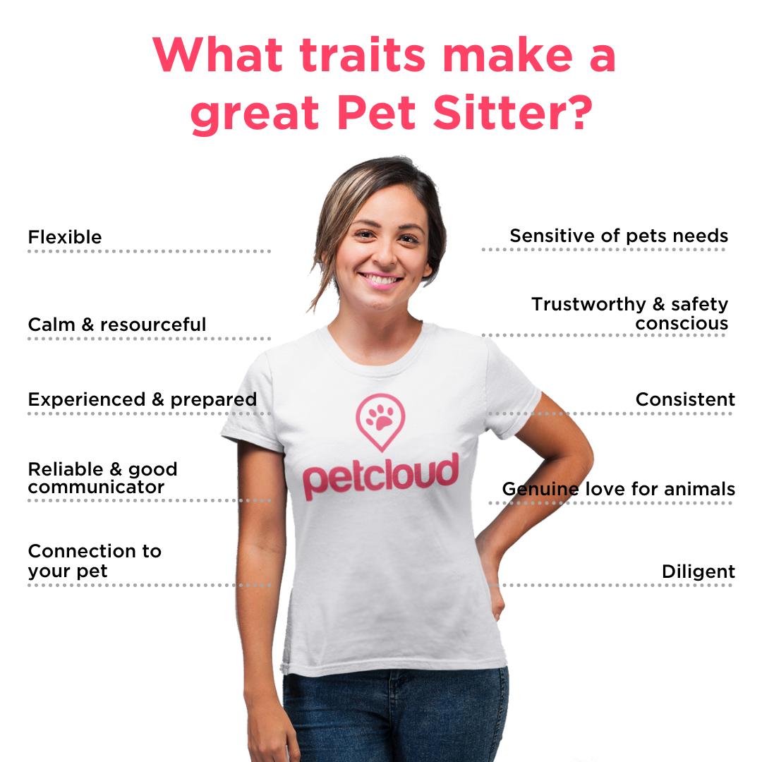 Best Pet Sitter, Best House Sitter, What traits make a great Pet Sitter