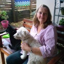 Image of PetCloud pet sitter