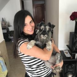 Image of PetCloud pet sitter